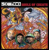 SOULS.O.C. / SOULS OF CREATE