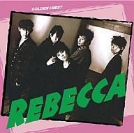 REBECCA / ゴールデン☆ベスト REBECCA
