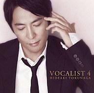 徳永英明 / VOCALIST 4[通常盤]