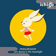 moumoon / Let's dance in the moonlight