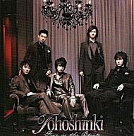 東方神起/Five in the Black[DVD付初回限定盤 オフショットムービー収録]