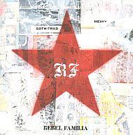 REBEL FAMILIA / STAND ALONE