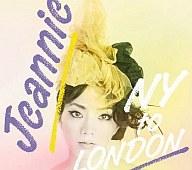 Jeannie/NY to London