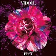 ヴィドール DVD付初回限/BEST