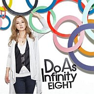 Do As Infinity / EIGHT
