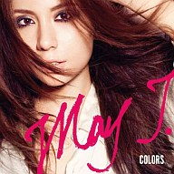 May J. / Colors(ジャケットB)