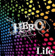 HERO / Life[DVD付初回限定盤]