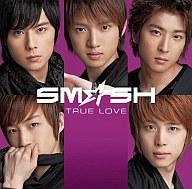 SM☆SH DVD付初回生/TRUE LOVE(初回生産限定盤A)