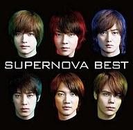 超新星 DVD付初回限定盤 / SUPERNOVA BEST【初回限定盤A】