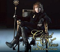 T.M.Revolution / CLOUD NINE(初回生産限定盤B)