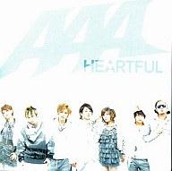 AAA/HEARTFUL~mu-moショップ限定盤~