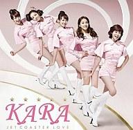 KARA / ジェットコースターラブ[DVD付初回限定盤A]