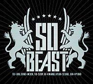 BEAST / SO BEAST[DVD付初回限定盤][A-TYPE]