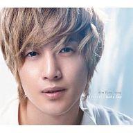 キム・ヒョンジュン / KISS KISS(DVD付初回限定盤A)