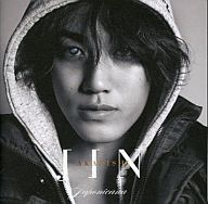 JIN AKANISHI / JAPONICANA(初回限定盤)