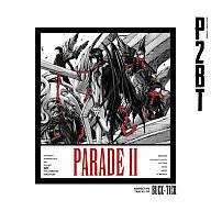 PARADE II -RESPECTIVE TRACKS OF BUCK-TICK
