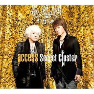 access / Secret Cluster[初回限定盤A]