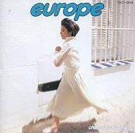 CHOCOLATE FASHION / 哀愁のヨーロッパ