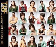 TRF / TRF20周年COMPLETE SINGLE BEST!![DVD付]
