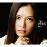 YUI / ORANGE GARDEN POP[初回生産限定盤]