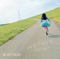 SPYAIR / WENDY ~It's You~[DVD付初回限定盤]