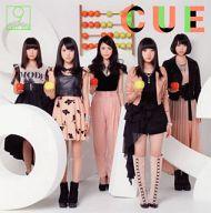 9nine / CUE[フォトブック+DVD付初回限定盤B]
