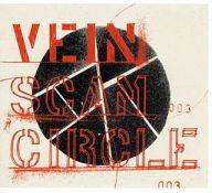 SCAM CIRCLE / Vein