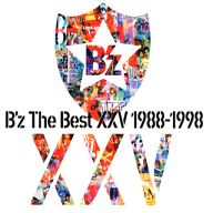 B'z / B'z The Best XXV 1988-1998[通常盤]