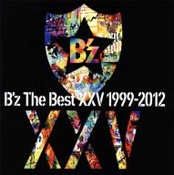 B'z / B'z The Best XXV 1999-2012