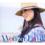 松田聖子 / A Girl in the Wonder Land[初回限定盤B]