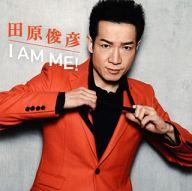 田原俊彦 / I AM ME![DVD付]