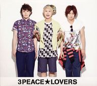 3Peace☆Lovers / 3Peace☆Lovers[DVD付C]