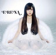 小野恵令奈 / ERENA[DVD付初回限定盤A](トレカ欠け)