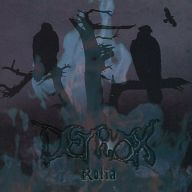 ランクB) DETROX / Rolia