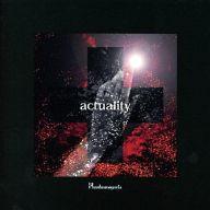 ランクB) Phantasmagori / actuality [TYPE-Aライヴ会場限定盤]