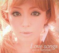 浜崎あゆみ / Love songs [初回限定盤]