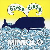 MINIQLO / Green Flash