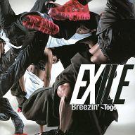 EXILE / Breezin'-Together-(状態:ディスクに再生に不具合の出る可能性の傷有り)
