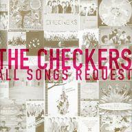 チェッカーズ/ALL SONGS REQUEST(状態:特殊ケース状態難)