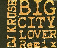 DJ KRUSH / BIG CITY LOVER(Remix)