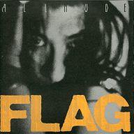 ALLNUDE / FLAG