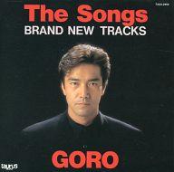 野口五郎 / The Songs BRAND NEW TRACKS