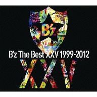 B'z / B'z The Best XXV 1999-2012[DVD付初回限定盤](状態:スリーブ状態難)