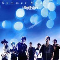 三代目J Soul Brothers from EXILE TRIBE / Summer Madness[DVD付]