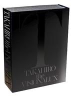 TAKAHIRO / the VISIONALUX[DVD付初回限定豪華盤]