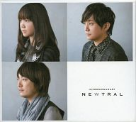 いきものがかり / NEWTRAL[初回生産限定盤](状態:ポストカード・いきものカード欠品)