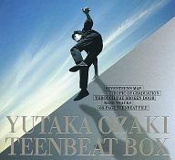 尾崎豊 / TEENBEAT BOX(状態:BOX状態難、DISC.1・DISC.2欠品)
