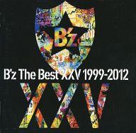 B'z / B'z The Best XXV 1999-2012(状態:特殊ケース状態難)