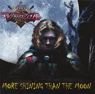 WINDZOR / MORE SHINING THAN THE MOON