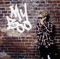 清水翔太 / My Boo[DVD付初回限定盤]